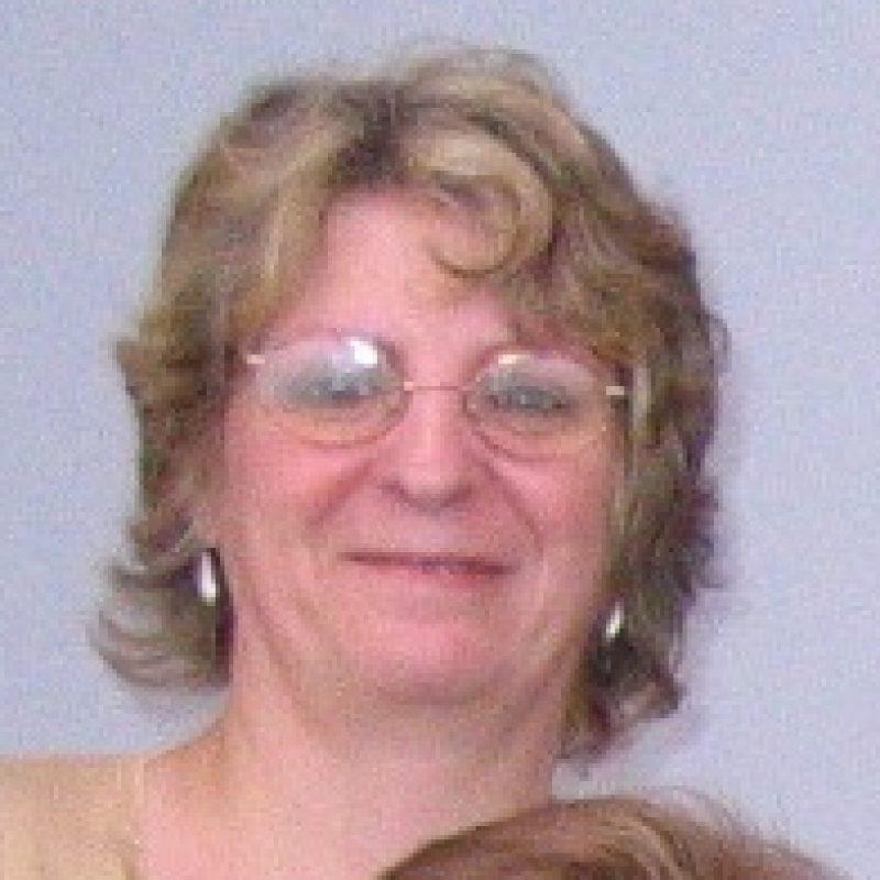 Claudia Rodríguez