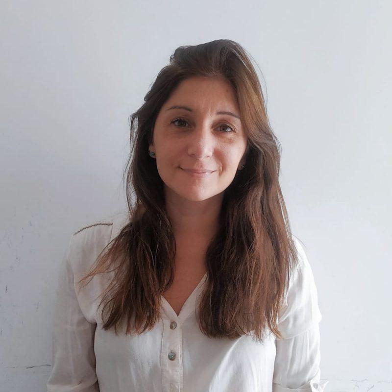 Foto Magdalena Vyera